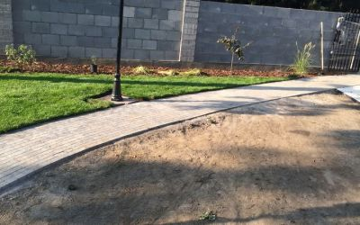 OGRODY A&J zakładanie ogrodu