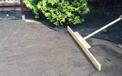 OGRODY A&J modernizacja ogrodu