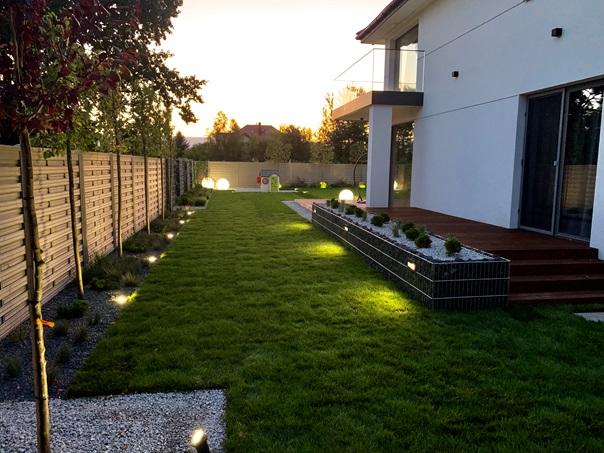 oswietlenie ogrodow